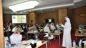الورشة التدريبية الأولى لجائزة التميز الحكومي العربي4