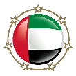 UAE Award for Excellence in Government Performance (2010, 2012, 2014)